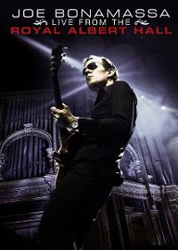 Cover Joe Bonamassa - Live from The Royal Albert Hall [DVD]